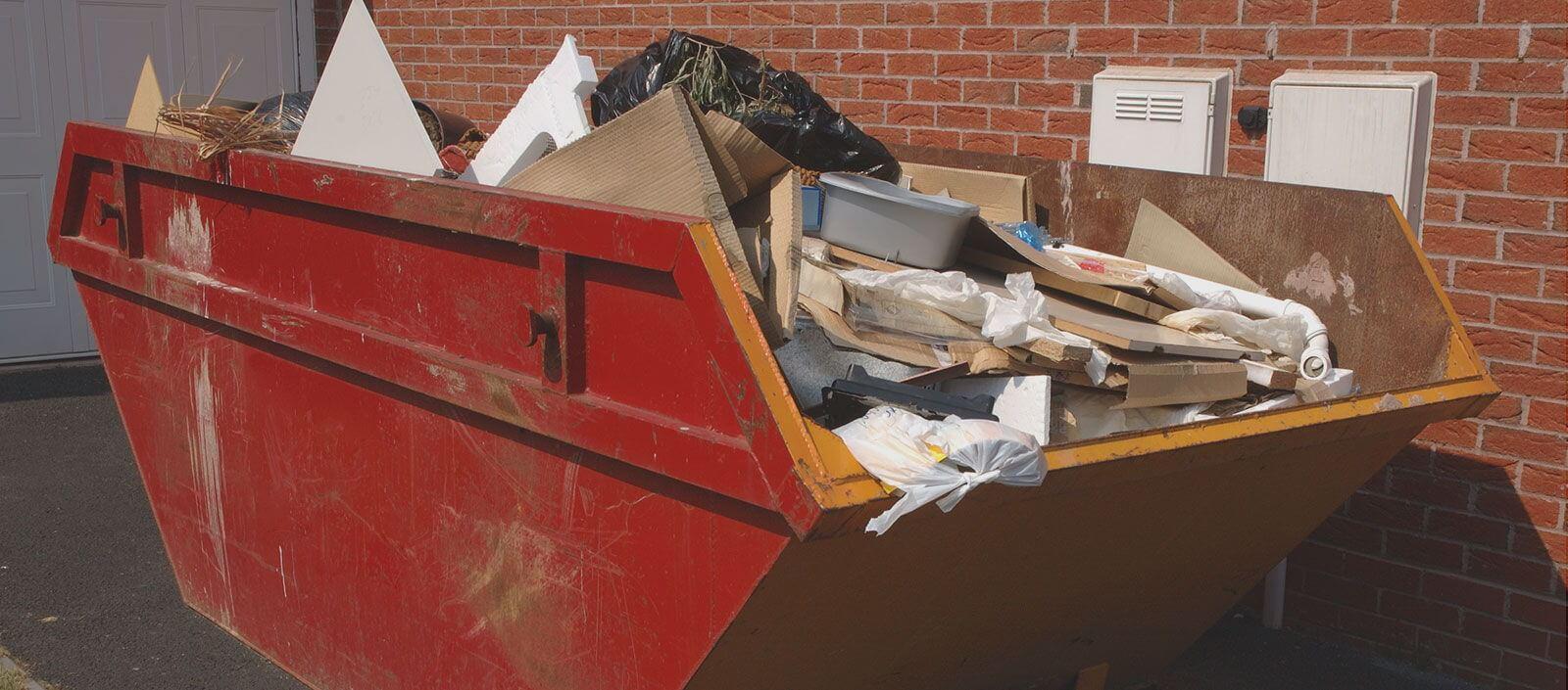 Waste Removal Belgravia